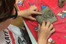 Keramika - 5. ročník