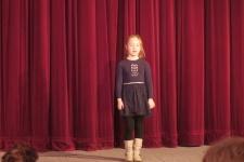 Okrskové kolo recitační soutěže v Opavě