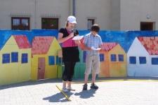Den matek - květen 2009