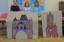 Projekt Praha - říjen 2008
