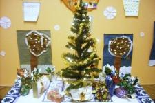 Vánoce - prosinec 2008