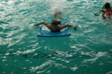 Plavání 2009