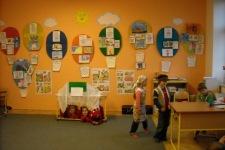 Prňáčci hrají pohádky - listopad 2009