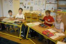 Škola v přírodě - V Dolních Životicích