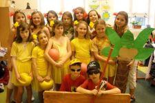 Taneční vystoupení v Opavě