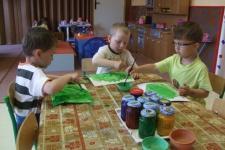 21.05.2012 Výtvarná a pracovní výchova