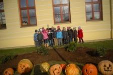 14.11.2013 Návštěva ZŠ (předškoláci)