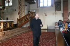 03.12.2013 Varhanní koncert v kostele