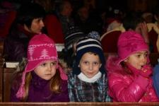22.12.2013 Vánoční koncert v místním kostele