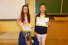 Výtvarná soutěž Evropské státy v dětské tvorbě