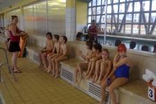 Plavání - takhle se učíme