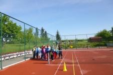 Olympijský víceboj - sportovní den
