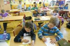 Předškoláci a prvouka v ZŠ