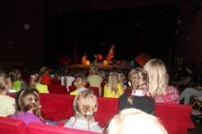 MŠ v Loutkovém divadle v Opavě