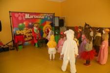Karneval MŠ