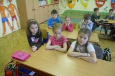 Předškoláci opět v ZŠ
