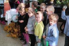 Vystoupení dětí na zámku