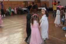 28.01.2012 Dětský karneval