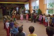 Pohádkové klubíčko - pásmo pro děti