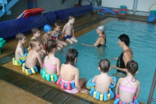 21.11.2011 Poslední lekce plavání