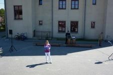 Školní akademie ke Dni matek