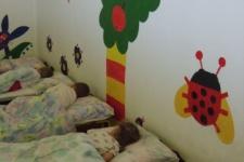 Odpolední spánek - Broučci