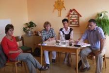 15.09.2011 Třídní schůzky v MŠ