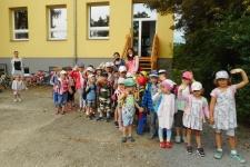Školní výlet