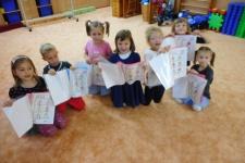 Výuka JA s předškolními dětmi